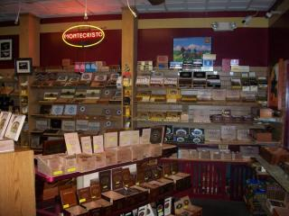 Businesses For Sale-Businesses For Sale-Upscale High Volume Tobacco Emporium-Buy a Business