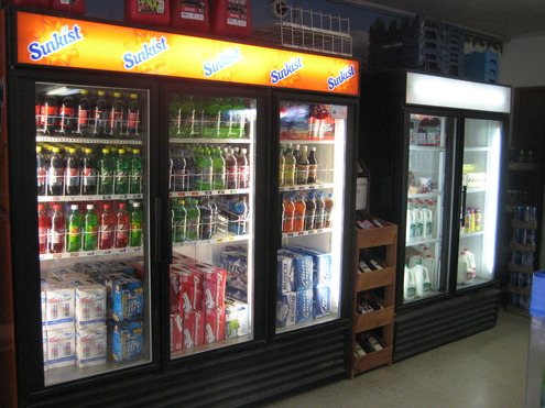 Businesses For Sale-Businesses For Sale-Gas Station Convenience Store-Buy a Business