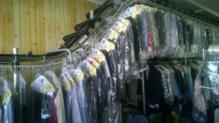 Businesses For Sale-Businesses For Sale-Dry Cleaner-Buy a Business