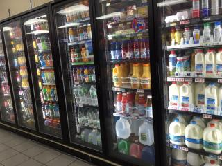 Busy Gas Cstore with...