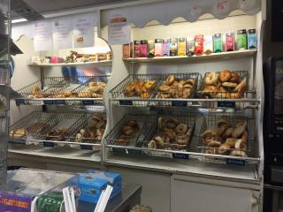 Profitable Bagel Store in Nassau County, NY
