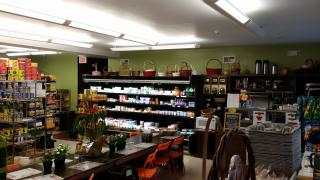 Businesses For Sale-Businesses For Sale-NY Mediterranean/Mideastern Grocery Eatery-Buy a Business