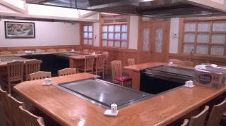 Japanese Restaurant for Sale in Montgomery County,
