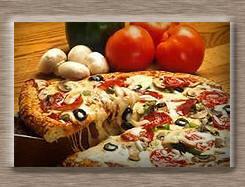 Pizzeria Restaurant