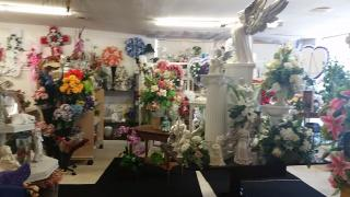 Established Florist with Dedicated Clientele