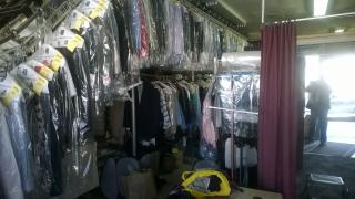 Businesses For Sale-Businesses For Sale-Dry Cleaner and Tailoring-Buy a Business