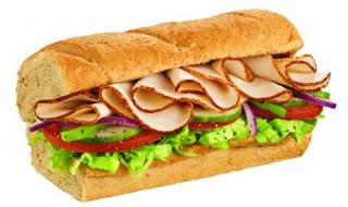 National Sandwich Fr...