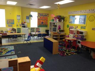 Absentee Child Care Center