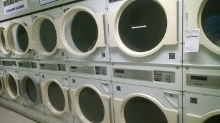 Businesses For Sale-Businesses For Sale-Laundromat Dry Cleaners-Buy a Business