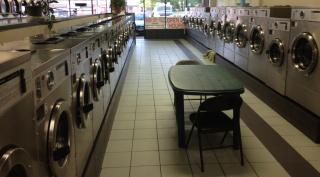 Absentee Run Laundromat Great Location