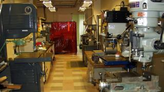 Specialized Machine Shop for Sale in Kings County,