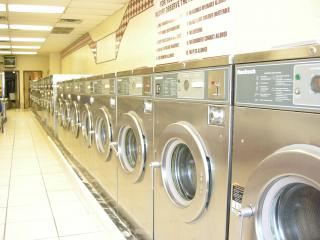 Businesses For Sale-Businesses For Sale-Neighborhood laundromat-Buy a Business