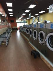 Laundromat in Bergen County, NJ
