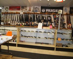 Businesses For Sale-Businesses For Sale-Large Firearms Ammo Bus-Buy a Business