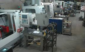 Contract Manufacturer in Suffolk County, NY