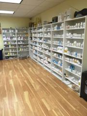Businesses For Sale-Well Established Pharmacy-Buy a Business