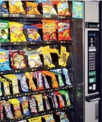 Businesses For Sale-Businesses For Sale-Profitable Vending Route-Buy a Business