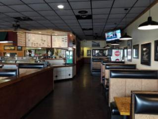 Businesses For Sale-Businesses For Sale-Thriving Italian Restaurant with Outside Seating-Buy a Business