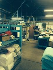 Large Dry Cleaners F...