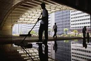 Commercial and Residential Janitorial Company
