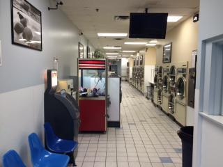 Absentee Laundromat