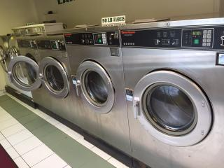 Businesses For Sale-Businesses For Sale-Laundromat Convenience -Buy a Business