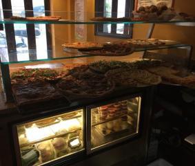 PIZZERIA BEST RENT IN QUEENS ONLY $1900