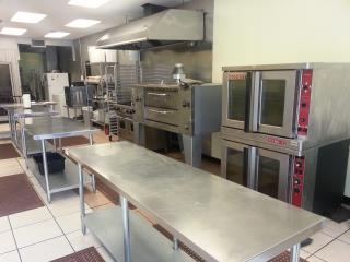 kitchen incubator/commercial kitchen for sale in new york