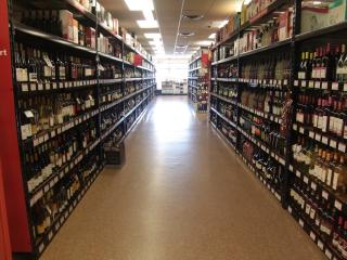 Wine and Liquor Stor...