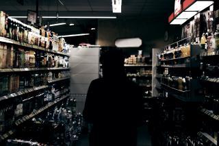 Affluent Liquor Store