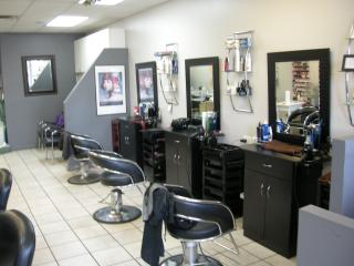 Well Established Beauty Salon for Sale in Bergen C