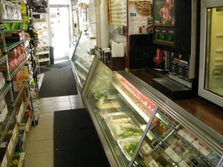 Established Grocery and Deli