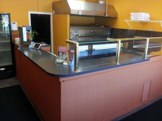 Businesses For Sale-Businesses For Sale-Turnkey Pizzeria Opport-Buy a Business