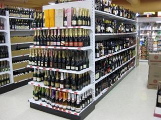 Wine Liquors
