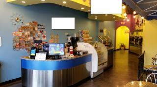 Frozen Yogurt Nassau...