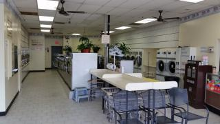 Businesses For Sale-Fantastic Laundromat Run Absentee-Buy a Business