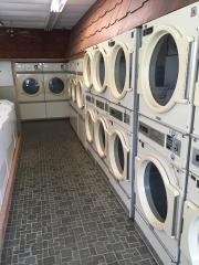 Clean Launderette For Sale in Warren County,  NJ