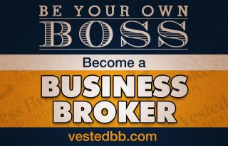 Business Brokerage Opportunity