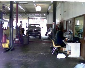 Profitable Auto Repair Service Business