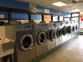 Businesses For Sale- Laundromat in Middlesex County CT-Buy a Business