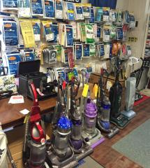 Vacuum Business for Sale in Warren County, NJ