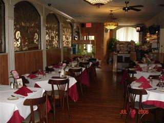Italian Restaurant in Queens County, NY