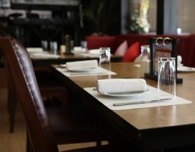 Fine Dining Restaurant/Bar