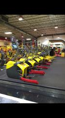 Businesses For Sale-Businesses For Sale-GYM / HEALTH SPA-Buy a Business