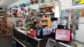 Card & Gift Store - LOTTO Sales of $927,000