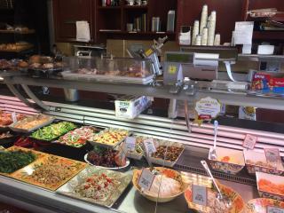 Italian Eatery Marke...
