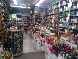 Businesses For Sale-Wine Liquor Store in Busy Bklyn Neighborhood-Buy a Business