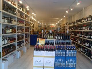 Bklyn Wine Liquor