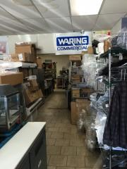 Wholesale Food Equip...