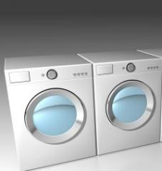 Businesses For Sale-Businesses For Sale-Brand New Laundromat Op-Buy a Business
